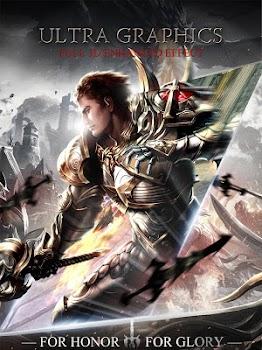 权力与荣耀(Rise of Gods)