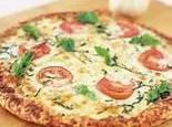 Fresh Tomato Pizza Recipe