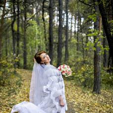 Wedding photographer Maksim Kaygorodov (kaygorodov). Photo of 06.11.2015
