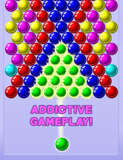Bubble Shooter 7.057 screenshots 13