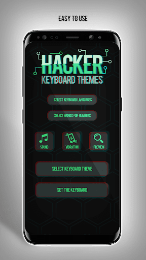 2020 Hacker Keyboard Themes Android App Download Latest