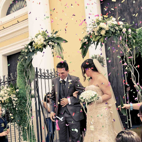 Wedding photographer Carlo Magno (CarloMagno). Photo of 19.12.2016