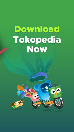 Tokopedia screenshot 8