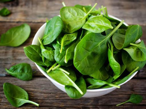 Những loại thực phẩm hỗ trợ cho bệnh viêm khớp trong thai kỳ