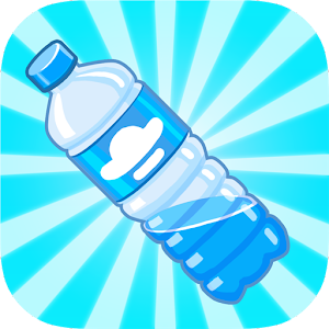 Flip That Flippy Water Bottle for PC and MAC