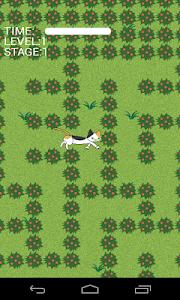 ねこ迷路 screenshot 3