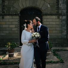 Wedding photographer Tomás Navarro (TomasNavarro). Photo of 03.04.2018