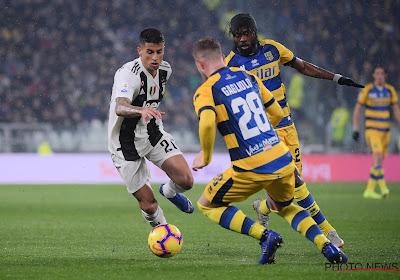 Manchester City zou op het punt staan om Joao Cancelo weg te halen bij Juventus