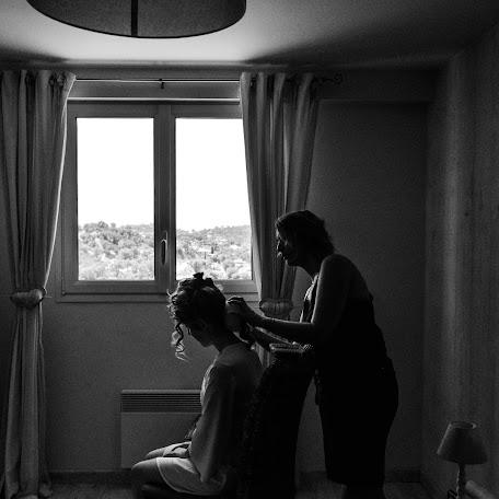Wedding photographer Karim Karim kouki (karimkouki). Photo of 11.02.2017