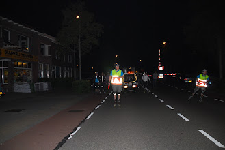 Photo: 2014-04-23 1e Haarlem Night Skate