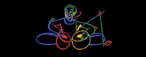 Lachhu Maharaj's 74th Birthday