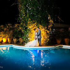 Wedding photographer Thiago Cascais (thiagocascais). Photo of 06.01.2018