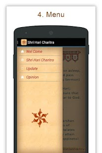 Shree Hari Charitra- screenshot thumbnail