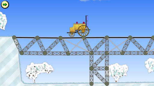 Railway bridge (Free) screenshots 2