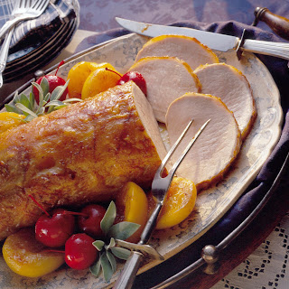 Companys Coming Pork Roast Recipe