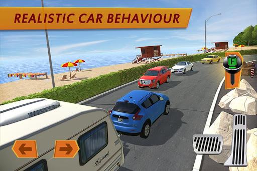 Code Triche Camper Van Beach Resort APK MOD (Astuce) screenshots 3