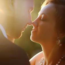 Wedding photographer Alina Glukhikh (alinagluhih). Photo of 31.10.2017