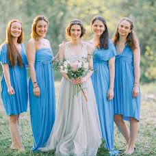 Wedding photographer Yuliya Peterson (peterson). Photo of 22.05.2016