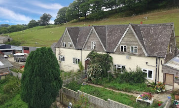 Cefn Coch farm for sale