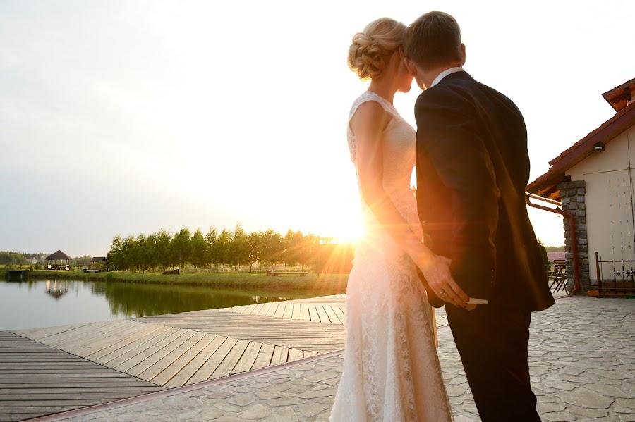 Wedding photographer Artur Pogosyan (Pogart). Photo of 09.12.2015