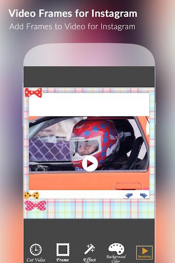 Video Frames for Instagram