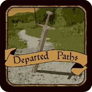 Departed Paths - Survival Adventure