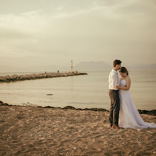 Φωτογράφος γάμων Giannis Giannopoulos (GIANNISGIANOPOU). Φωτογραφία: 01.12.2017