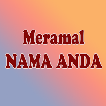 Download ramalan nama primbon apk latest version app for android devices ramalan nama primbon poster reheart Gallery