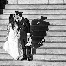 Wedding photographer Gaetano Viscuso (gaetanoviscuso). Photo of 02.03.2018