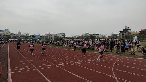 110.04.08-09 校慶運動會田徑賽