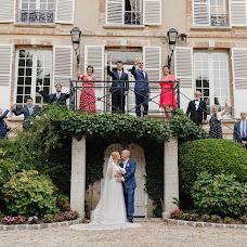 Jurufoto perkahwinan Vadim Kochetov (NicepicParis). Foto pada 03.10.2019