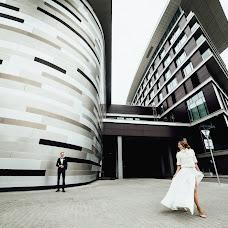 Wedding photographer Andrey Kalitukho (kellart). Photo of 05.11.2017