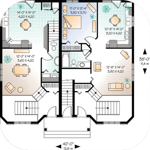 House Plan Designs file APK for Gaming PC/PS3/PS4 Smart TV