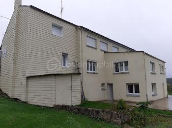 maison à Machy (80)