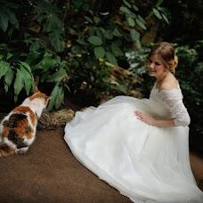 Wedding photographer Sergey Bazikalo (photosb). Photo of 05.04.2018