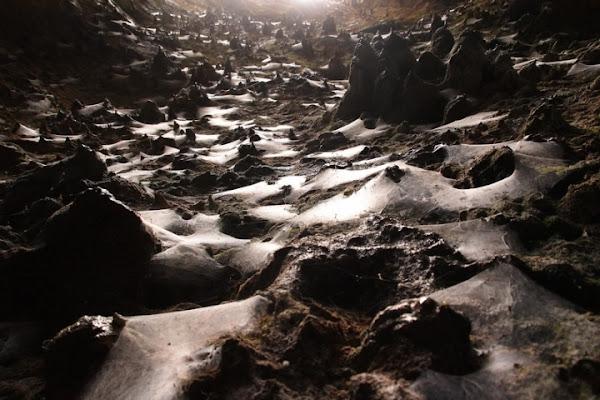 74   'a Rotta La grotta di lorespo