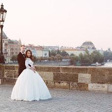 Wedding photographer Tatyana Bondar (tyanka). Photo of 23.11.2016