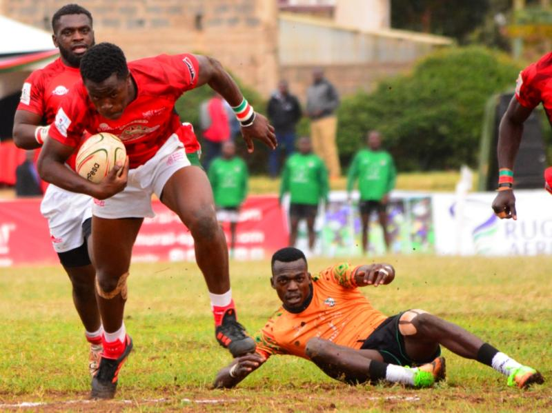Barthes Cup off as Rugby Africa cancels 2020 season