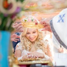 Wedding photographer Bogdan Bucur (alexbogdanfoto). Photo of 24.10.2017