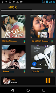 Music Player Free Audio Mp3 Player App Download For Android 3