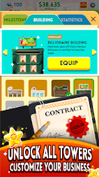 Cash, Inc. Money Clicker Game & Business Adventure APK screenshot thumbnail 13