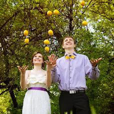 Wedding photographer Galina Ryzhenkova (GalinaPhoto). Photo of 13.05.2014