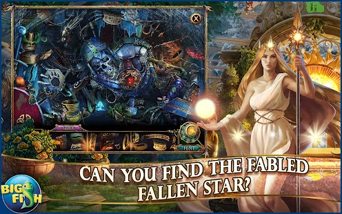 Dark Parables: Fallen (Full)- screenshot thumbnail