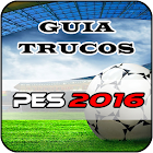pro guide and PES 2016 Tricks icon