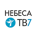 Небеса ТВ7 icon