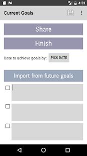 5 Good Goals - náhled
