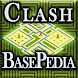 Clash Base Pedia (with links) Pro 2019