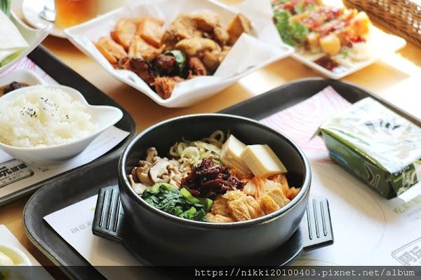 台中創意素食餐廳推薦 White Kitchen 懷特廚房  素食無國界料理