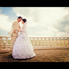 Wedding photographer Yulya Bandura (YulyaBandura). Photo of 03.06.2013