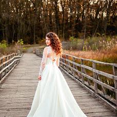 Vestuvių fotografas Aleksandr Talancev (TALANSEV). Nuotrauka 08.11.2018